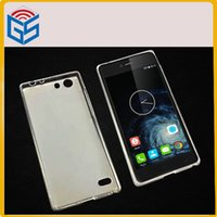 Wholesale Mobile Covers S2 - Wholesale Price Newest For Elephone Mobile Phone Soft Skin Pudding Gel TPU Case For Elephone S2 S3 R9 Back Protective Cover