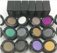 Wholesale Eyeshadow Palette Fashion Cosmetics - New Fashion Makeup Eyeshadow Professional Natural Pigment Eyeshadow Palette Cosmetic Makeup 24 color Eye Shadow DHL free shipping