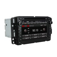 Wholesale Dvd Gps Gmc - Fit for GMC Yukon Tahoe 2007-2012 Android 5.1.1 1024*600 HD car dvd player gps radio 3G wifi bluetooth dvr OBD2 FREE MAP CAMERA with canbus