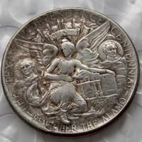 Wholesale commemorative half dollar - 1937 Texas Commemorative Half Dollars Copy Coins