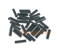 Wholesale ps2 controller buttons resale online - For PS2 Controller Conductive Film pin Block Connector Socket
