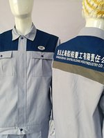 Wholesale Wholesale Wear Work Clothing - Auto repair work clothes 4s shop washing and repair work wear Spring tooling protective work clothing long-sleeved