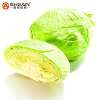 Wholesale Vegetable Farms - 200 pcs Happy Farm Cabbage Seeds Easy to Grow Strong in Winter - Nutritious Cabbage Vegetable Seeds Brassica Oleracea Plants