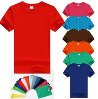 Wholesale Cotton Blank Polo - Blank Round Collar Sleeve T-shirt Guanggu Shan Order Cotton Sleeve Camisas Polo Stand Collar Male Polo Shirt