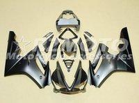 Wholesale Triumph Daytona675 - New ABS Injection bike Fairings Kits For Triumph Daytona 675 09 10 11 12 Daytona675 Daytona 675 2009 2010 2011 2012 color black matte
