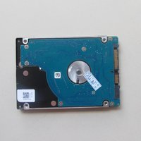 Wholesale Mb Star C3 Xentry - Brand New V2015.7 for MB STAR C3 Software HDD 160GB for Dell D630 cf19 cf52 laptop include DAS WIS EPC Xentry