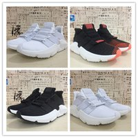 Wholesale Future Big - Christmas gift Original 2017 New Arrival High Quality Big Shark EQT Support Future 93 17 Real Boost Men Women Running Shoes Size 36-45