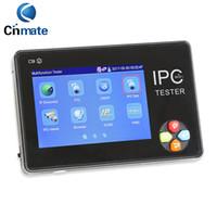 support de caméra ptz achat en gros de-Portable 3.5 pouces TFT-LCD Écran Tactile Poignet Multifonction IP Caméra CCTV Testeur Soutien ONVIF PTZ WIFI IPC-1600