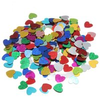 Wholesale table glitter for weddings - Gold Confetti for Wedding party, Table Confetti, Festival Items & Party Props, Gold Glitter Paper Confetti DIY 500pcs