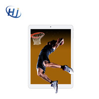 Wholesale Chinese Tablets Retina Screens - Wholesale- 9.7 Inch Teclast X98 Plus II 2048*1536 Retina IPS Screen Tablet PC ultra thin metal body Windows 10+Android 5.1 Google Play HDMI