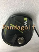 Wholesale Oem Golf Driver Heads - OEM Golf Driver 2017 M2 Clubs 10.5 degree with graphite shaft golf clubs M2 Driver Woods With Head Cover