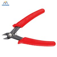Wholesale Carbon Oxides - Hot sale 2016 China HS-1091 electrical cutter made of carbon steel and hardened with black-oxide finished