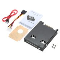 "Wholesale Hard Disk Rack - Wholesale- Hot Swap Single Bay 2.5"" SATA III 3.0 Hard Disk Drive HDD & SSD Tray Internal Mobile Rack Hard Drive Enclosure Docking Station"