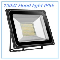 Wholesale Led Flood light outdoor lights W V LM LED SMD5730 Floodlights For street Square Highway Outdoor Wall billboard