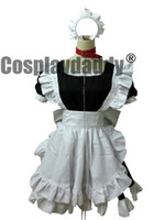 Wholesale inu x boku ss cosplay online - Inu x Boku SS Cosplay Roromiya Karuta Maid Cosplay Costumes Anime Cosplay Any Size P002