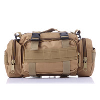 Wholesale red camera backpack for sale - Group buy Traveling Army Bag Heavy Duty Bags Unise Outdoor Military Style Camera Waist Pack Tactical Large Messenger Waistpack Versatile Pocket js J