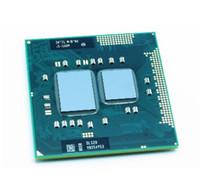 Wholesale Intel Pm55 - i5 580M Notebook CPU Original for Intel Core i5 580M Processor 3M Cache 2.66GHz - 3.33Ghz PGA988 Laptop CPU Compatible HM55 PM55 HM57 QM57