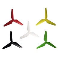 Helicopters blade antenna - SYMA X5C X5SW X5 The wing rc Helicopter Quadrocopter parts Enhanced set Main Blade Propeller Brand