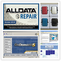 Wholesale Manual Jeep - alldata 10.53 + mitchell on demand 5 + atsg transmission manuals free 3 softwares in 750gb hdd all data for auto repair