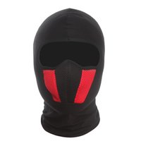Wholesale Thermal Kit - Elastic UV-resistant Windproof Breathable Motorcycle Riding Face Mask Neck Helmet Sports Thermal Balaclava Hat Travel Kit