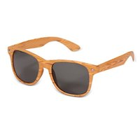 Wholesale Red Polycarbonate Lenses - New Fashion Arrivals High Quality Lens Wood Frame Sunglasses Women Men Driving Outdoor Glasses UV400 Protection Polycarbonate Frame dhP-125