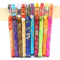 Wholesale Chinese Bamboo Chopsticks - Bestselling 10 Pairs Chinese Bamboo Chopsticks