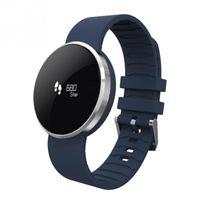 Wholesale Wrist Wach - Wholesale- Smart Band UW1 whatch wath wach Smart Bracelet Watch Heart Rate Monitor SmartBand Wireless Fitness Tracker Wristband For Android
