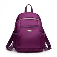 Wholesale Trade Backpack - Backpack tide girls portable backpack travel trade his current package