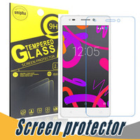 For Sony Anti-Scratch  Tempered Glass Screen Protector 9H 2.5D Explosion Proof Screen Protector Film For Sony Xperia C3 C4 C5 C6 E4 E5 Z1 Z2 Globe Version