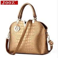 Wholesale Designer Cell Phone Pouch - JOOZ Designer handbags Women bags Ladies leather women messenger bags pouch Brands Crossbody bag pattern shoulder bags free shipping