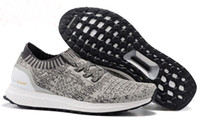 Wholesale Free Shipping Box Design - Hot Ultra Boost UNCAGED Running Shoes Solebox UltraBoost Shoes Brand Sports Shoe Hypebeast New Design Athletic Drop Free shipping With Box