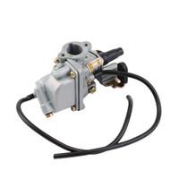 Wholesale Carburetor For Quad - Carburetor For Suzuki LT50 LTa LT 50 1984-1987 Quad ATV Carburetter Carb - Gray
