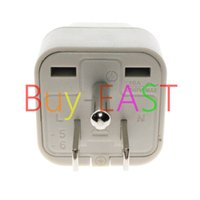 Nordamerikanische USA Kanada Power Plug Adapter Universal Outlet Wonpro WA-5