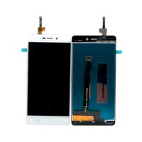 Wholesale Hongmi Black - For Xiaomi Redmi 3 lcd Hongmi 3 LCD Display Replacement For Xiaomi Redmi 3 1280X720 HD 5.0inch black  white  gold with tools
