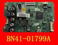 telas samsung usadas venda por atacado-Frete Grátis Testado Trabalho Original Original Placa Principal Placa Mãe TV Board BN41-01799A Para Samsung PS51E450A1R Tela S51AX-YB01