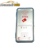 Wholesale land rover ids - New Style Mini ID CARD Duplicator(125khz) write chip ID card Copier 8265 5200 4305 and T5577
