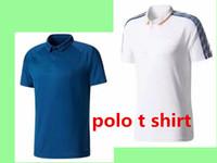 Wholesale polo club - Thai quality Club polo t shirt Soccer jersey17-18 Buffon MARCHISIO DYBALA HIGUAIN DANI ALVES MANDZUKIC Goalkeeper Serie A Football shirt