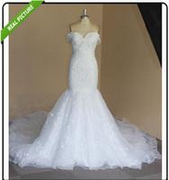 Wholesale Wedding Dresses 88 - SOLOVEDTESS Exquisite 2017 Long Chapel Train Sweetheart Mermaid Lace Beading Wedding Dress Bridal Gown vestido de noiva SL-88