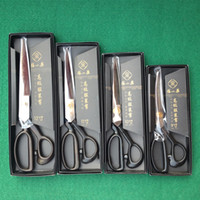 Wholesale Tailor Scissors Wholesale - Wholesale home large scissors sewing scissors tailor scissors manganese steel quality quality home multi-purpose hand tools