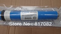 Wholesale Vontron Reverse Osmosis Membrane - New packaging Vontron 50 gpd Reverse Osmosis Membrane ULP1812-50 Water Purifier for Drinking