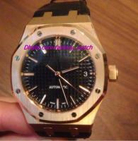 часы из розового золота для дам оптовых-Роскошные новые поступления дамы автоматическое розовое золото 37мм или.OO.D002CR.01 Часы Часы Высокое Качество