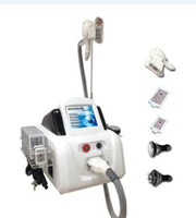 Wholesale Cryolipolysis Cavitation Machine - Ultrasonic Liposuction Cavitation Rf Slimming Cryolipolysis Fat Freezing Machine Lipo Laser Cellulite Cool Sculpting Machine