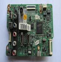 telas samsung usadas venda por atacado-Frete Grátis Testado Trabalho Original Original Placa Principal Placa Mãe TV Board BN41-01799A Para Samsung PS43E400U1R Tela S43SD-YB01