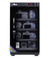 Wholesale Dry Camera Box - 50L Digital Dehumidify Dry Cabinet Box for Lens Camera Equipment Storage