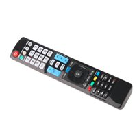 Wholesale hdtv led - Wholesale- Intelligent Universal Remote Control For LG Smart 3D LED LCD HDTV TV Direct Perfect Replacement Home Device