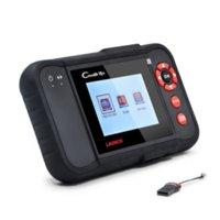 ingrosso scanner per airbag-Lanciare lo strumento diagnostico Creader VII + Super Car per il motore, la trasmissione, l'ABS e il sistema di airbag Scanner del lettore di codici diagnostici Creader VII