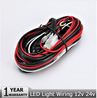 car auto work driving fog light wiring loom auto drive led light bars price comparison buy cheapest auto 12 Volt DC Wiring at alyssarenee.co