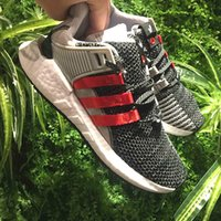 Wholesale Coat For Women Summer - Eqt Support Future Coat of Arms Running Shoes 93 17 Fashion Sneakers for Men and Women Casual Shoes,White Mountaineering Turbo Red