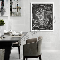 More Panel black and white painting portraits - Modern home decoration wall art painting canvas art painting black and white portrait no picture frame applicable to bars restaurants