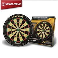 Wholesale Winmax Dartboard Indoor Game Inch Professional Best Quality Top Design Advanced Bristle With A Set Steel Tip Darts